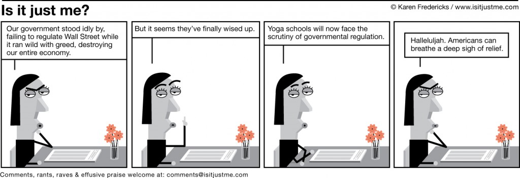 yoga_gets_regulated