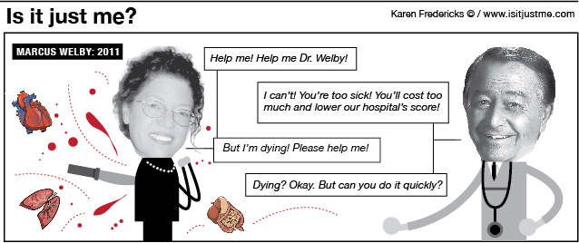 obamacare and marcus welby